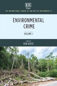 Cover Environmental Crime