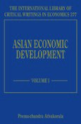 Cover Asian Economic Development