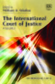 Cover The International Court of Justice