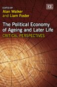 Cover The Political Economy of Ageing and Later Life