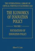 Cover The Economics of Innovation Policy