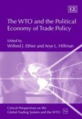 Cover The WTO and the Political Economy of Trade Policy
