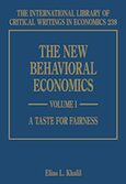 Cover The New Behavioral Economics