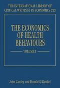 Cover The Economics of Health Behaviours