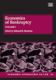 Cover Economics of Bankruptcy