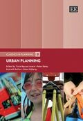 Cover Urban Planning