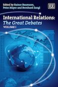 Cover International Relations: The Great Debates