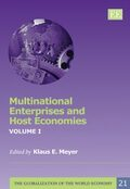 Cover Multinational Enterprises and Host Economies