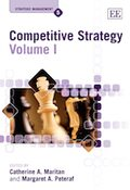 Cover Competitive Strategy