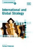 International and Global Strategy