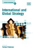 Cover International and Global Strategy
