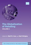 Cover The Globalization of Retailing