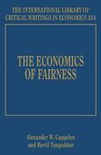 Cover The Economics of Fairness