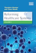 Cover Reforming Healthcare Systems