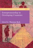 Cover Entrepreneurship in Developing Countries