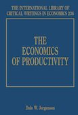 Cover The Economics of Productivity