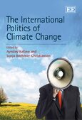 Cover The International Politics of Climate Change