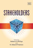 Cover Rethinking Corporate Governance
