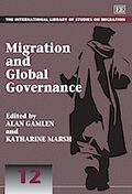 Cover Migration and Global Governance