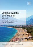 Cover Competitiveness and Tourism