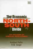 Cover The Economic North–South Divide