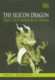 Cover The Silicon Dragon