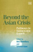 Cover Beyond the Asian Crisis