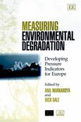 Cover Measuring Environmental Degradation