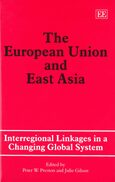 Cover China, the European Union and the Developing World