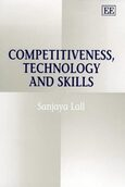 Cover Competitiveness, Technology and Skills