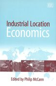 Industrial Location Economics