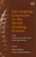 Cover Developing Countries in the World Trading System