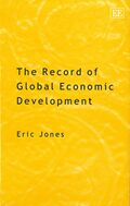 Cover The Record of Global Economic Development