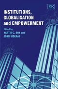Cover Institutions, Globalisation and Empowerment