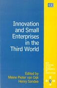 Cover Innovation and Small Enterprises in the Third World