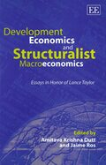 Cover Development Economics and Structuralist Macroeconomics