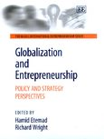 Cover Globalization and Entrepreneurship