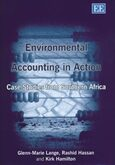 Cover Environmental Accounting in Action