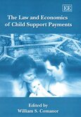 Cover The Law and Economics of Child Support Payments