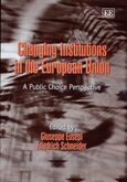 Changing Institutions in the European Union
