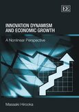 Cover Innovation Dynamism and Economic Growth