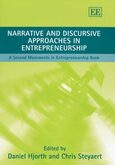 Cover Narrative and Discursive Approaches in Entrepreneurship