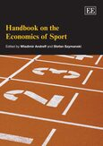Cover Handbook on the Economics of Sport