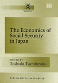 Cover The Economics of Social Security in Japan