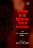 Cover Terrorism and the International Business Environment