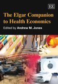 Cover The Elgar Companion to Health Economics