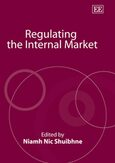 Cover Regulating the Internal Market