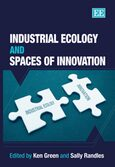 Cover Industrial Ecology and Spaces of Innovation