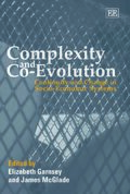 Cover Complexity and Co-Evolution
