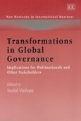Cover Transformations in Global Governance